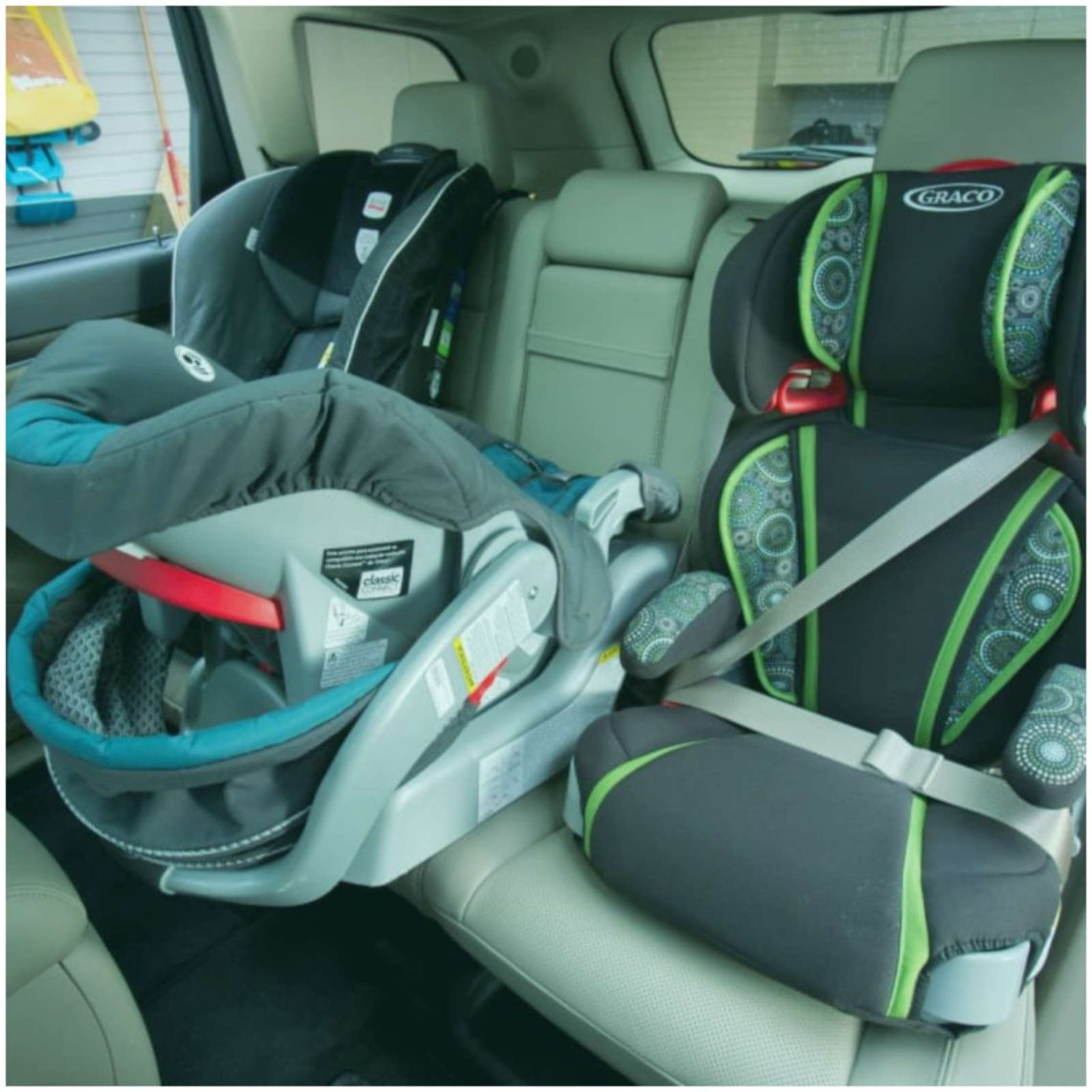 Car Seats Can Do An Amazing Job Of Protecting Children In The Event A Crash After Auto Accident Though Is It Safe To Continue Use Babys