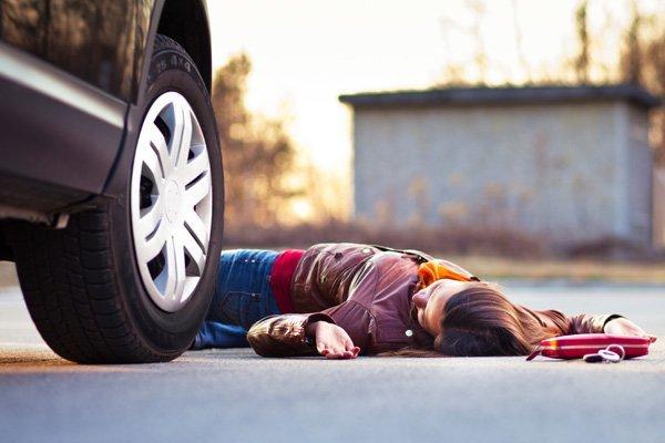 Tampa Bay Dangerous for Pedestrians – Chelsie Lamie, P.A. |Pedestrian Accidents