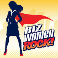 Biz Women Rock!