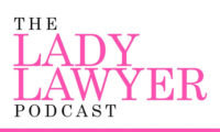 The Lady Lawyer Podcast